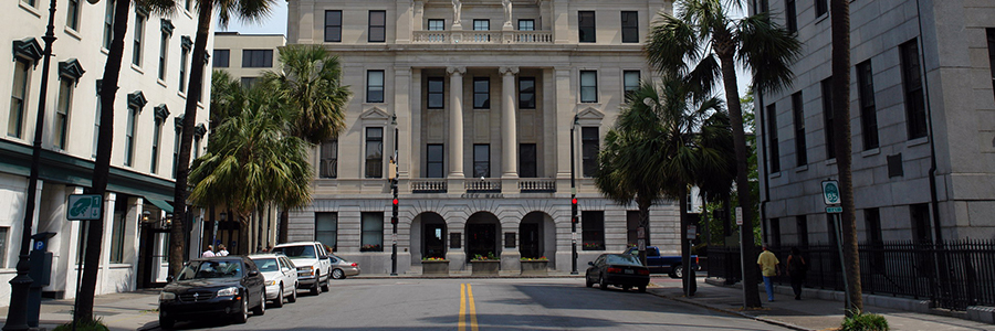 City Hall, Savannah Georgia