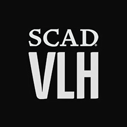 SCAD VLH Logo